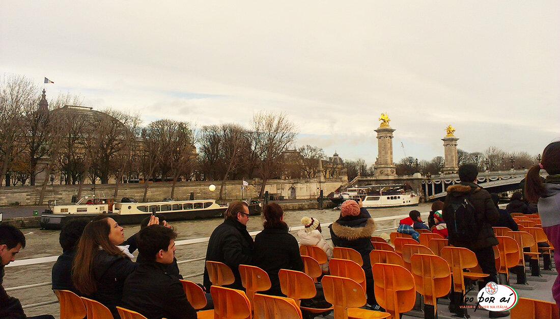 Paris NATAL EM PARIS- 14 PONTOS TURÍSTICOS QUE VOCÊ NÃO PODE DEIXAR DE VISITAR