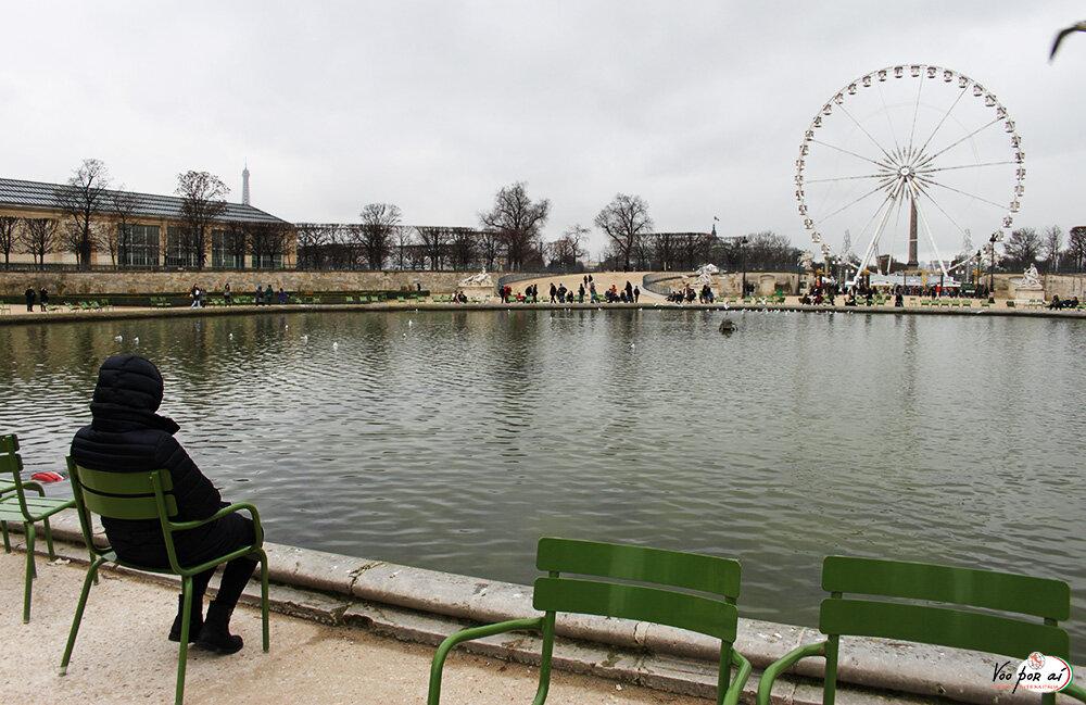 NATAL EM PARIS- 14 PONTOS TURÍSTICOS QUE VOCÊ NÃO PODE DEIXAR DE VISITAR