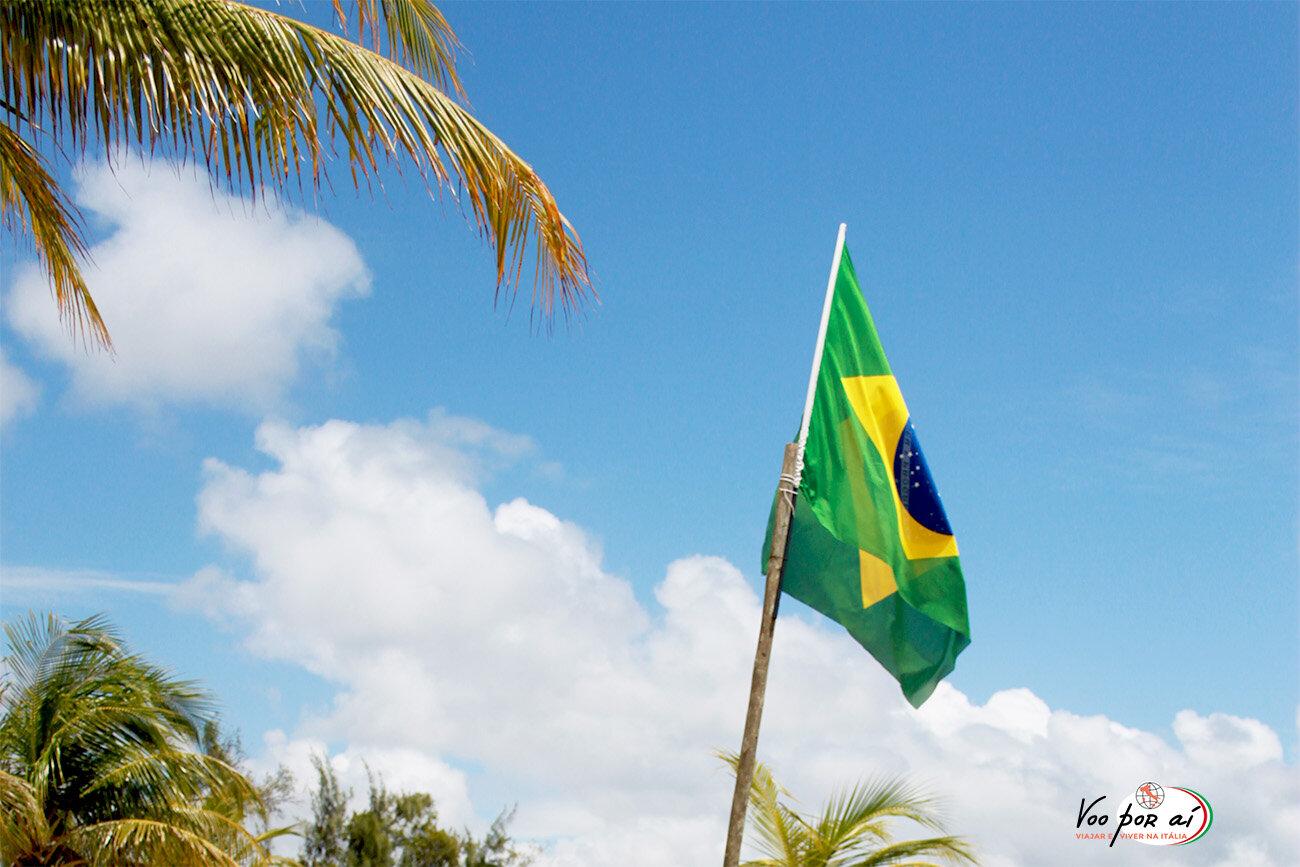 Meu roteiro com dicas para você viajar pelo Brasil Sozinha