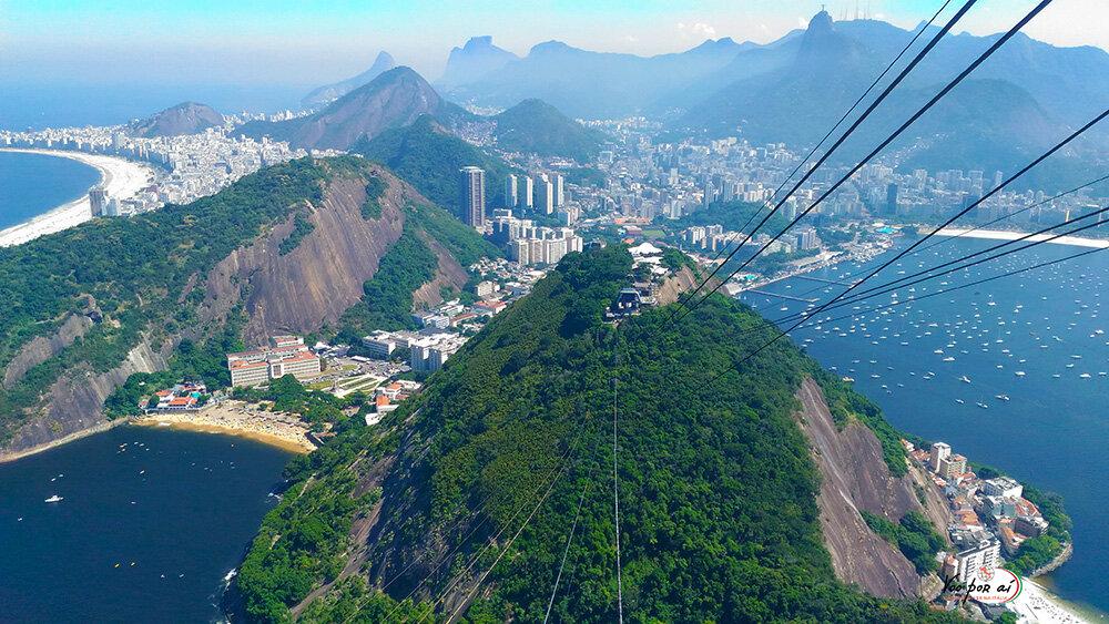 Roteiro, dicas, viajar, sozinha, Brasil
