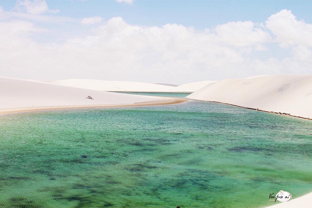 Visitando Lençóis Maranhenses-Dicas para você conhecer esse paraíso no nordeste do Brasil