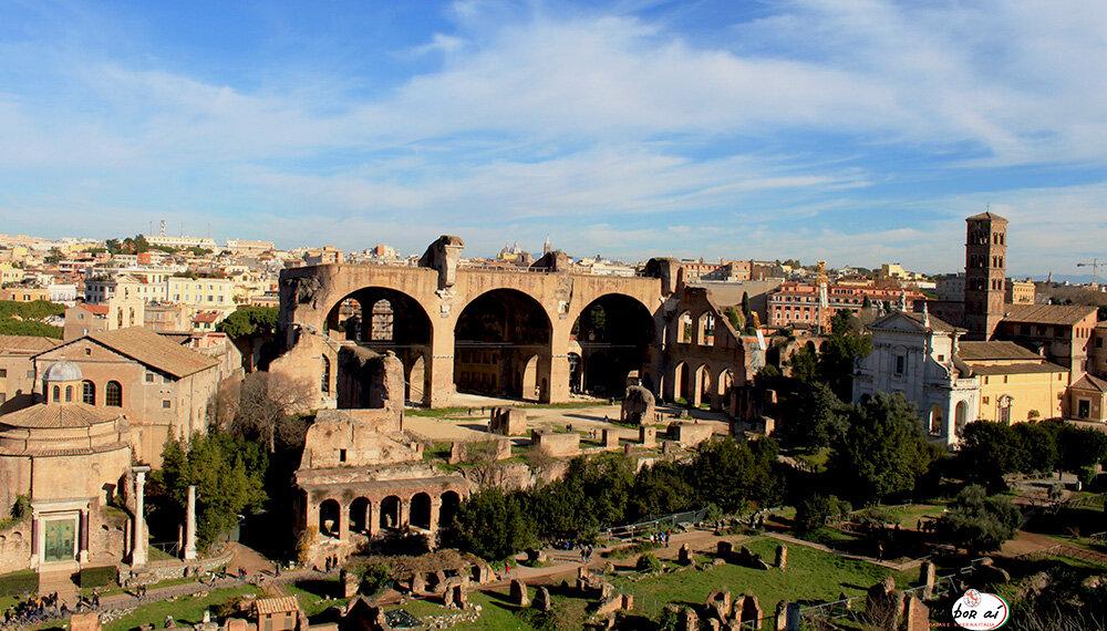 No artigo de hoje eu vou compartilhar com vocês o roteiro da nossa última viagem á Roma, trazendo ótimas dicas para você explorar a cidade em 6 dias.