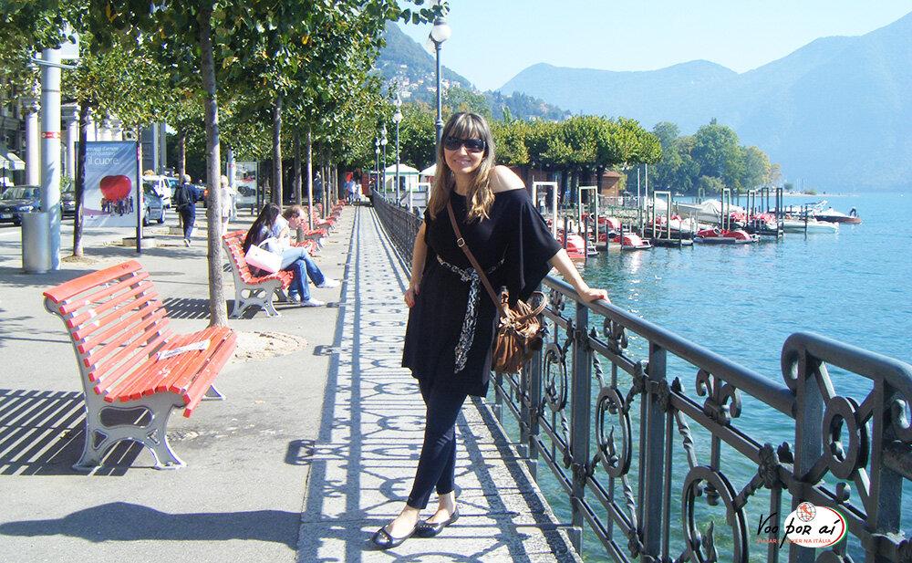 Bate e volta Itália Suíça- A partir de Turim