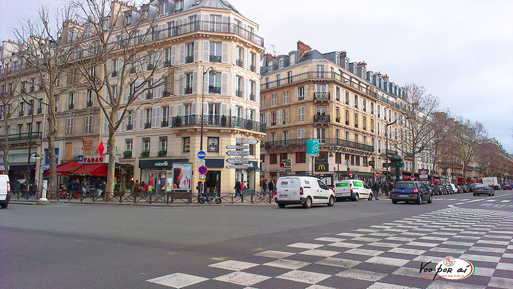 dicas de como economizar em Paris,